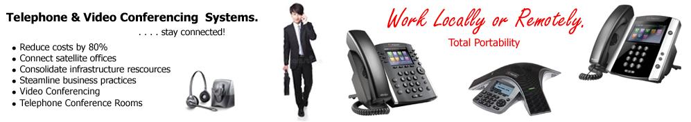 Telephony3